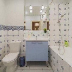 Апартаменты GM Apartment Smolenskaya 10 ванная фото 2