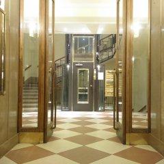 Отель Pension Excellence Вена сауна