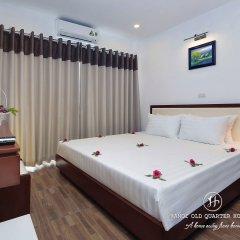Отель Hanoi Old Quarter Hostel Вьетнам, Ханой - отзывы, цены и фото номеров - забронировать отель Hanoi Old Quarter Hostel онлайн комната для гостей фото 4