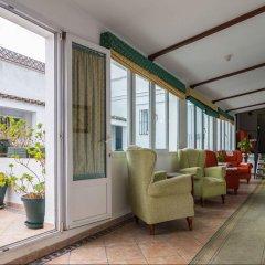 Отель Los Olivos Испания, Аркос -де-ла-Фронтера - отзывы, цены и фото номеров - забронировать отель Los Olivos онлайн интерьер отеля фото 3