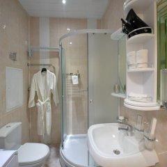 Отель Необыкновенный Стандартный номер фото 14