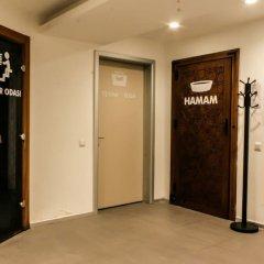 Апартаменты Julia Domna Apartments сауна