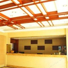 GreenTree Alliance JiangSu SuZhou Xihuan Road Sports Center Hotel бассейн