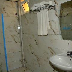 Melissa Garden Apart Hotel Сиде ванная