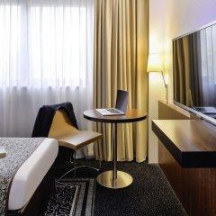 Отель Hôtel Mercure Lyon Centre Lumière удобства в номере