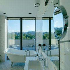 Museum Hotel Orbeliani Тбилиси ванная