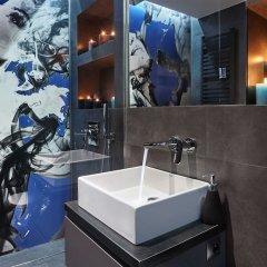 Апартаменты Diamonds Apartment ванная фото 2