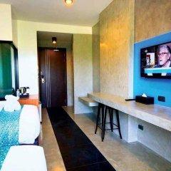 Nap Krabi Hotel удобства в номере