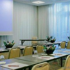 Отель Arcotel Rubin Гамбург помещение для мероприятий