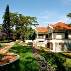 Отель Cadasa Resort Dalat Вьетнам, Далат - 1 отзыв об отеле, цены и фото номеров - забронировать отель Cadasa Resort Dalat онлайн