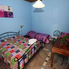 Отель B&B Giucalem - La Casa Negli Orti Пьяцца-Армерина комната для гостей фото 3