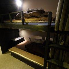 Fukuoka Hana Hostel Хаката удобства в номере