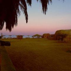 Отель Baraka Camp пляж фото 2