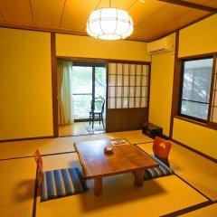 Отель Kaikatei Хидзи комната для гостей