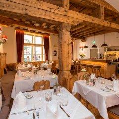 Small Luxury Hotel Goldgasse Зальцбург питание
