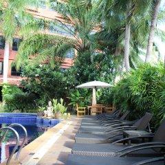 Отель Nova Park Таиланд, Паттайя - 1 отзыв об отеле, цены и фото номеров - забронировать отель Nova Park онлайн