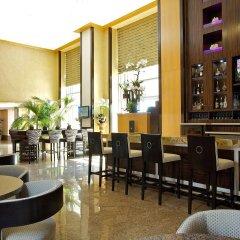 Отель Jw Marriott Santa Monica Le Merigot Санта-Моника гостиничный бар