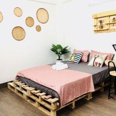 Отель Night Market Homestay Вьетнам, Ханой - отзывы, цены и фото номеров - забронировать отель Night Market Homestay онлайн комната для гостей фото 3