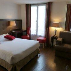 Отель Hôtel Little Regina комната для гостей фото 6