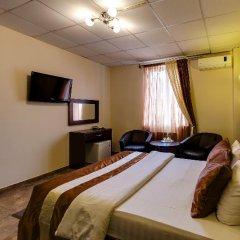 Гостиница Мартон Тургенева 3* Стандартный номер с двуспальной кроватью фото 11