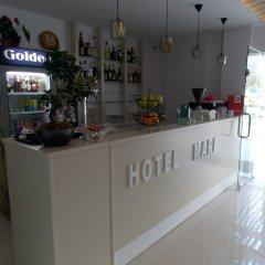 Отель Mare Албания, Ксамил - отзывы, цены и фото номеров - забронировать отель Mare онлайн питание фото 3