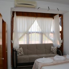 Deutschlaender Hotel Сиде комната для гостей фото 4