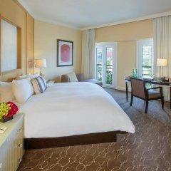 Отель Sofitel Los Angeles at Beverly Hills комната для гостей фото 3