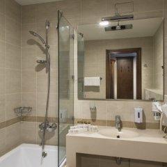Аглая Кортъярд Отель 3* Стандартный номер с двуспальной кроватью фото 22