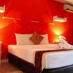 Surin Sweet Hotel 3* Улучшенный номер с различными типами кроватей