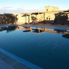 Отель Dar Tafouyte Марокко, Мерзуга - отзывы, цены и фото номеров - забронировать отель Dar Tafouyte онлайн бассейн фото 3