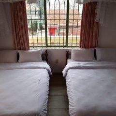 Отель Ngoc Bich Guesthouse Вьетнам, Далат - отзывы, цены и фото номеров - забронировать отель Ngoc Bich Guesthouse онлайн комната для гостей фото 5