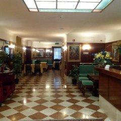 Hotel Diana (ex. Comfort Hotel Diana) Венеция интерьер отеля