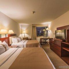 Отель Holiday Inn Select Гвадалахара комната для гостей фото 3
