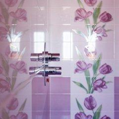 Отель Resort Nando Al Pallone Виторкиано ванная фото 2