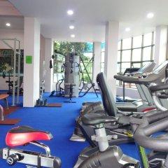 Отель View Bhrikuti Непал, Лалитпур - отзывы, цены и фото номеров - забронировать отель View Bhrikuti онлайн фитнесс-зал