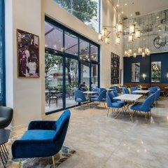 Апартаменты Oakwood Apartments Ho Chi Minh City интерьер отеля фото 3