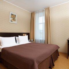 Гостиница Невский Бриз 3* Стандартный номер с двуспальной кроватью фото 28