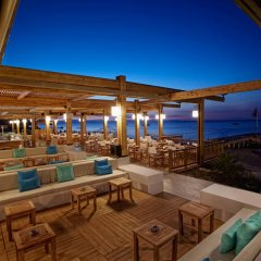 Отель Marti Myra гостиничный бар