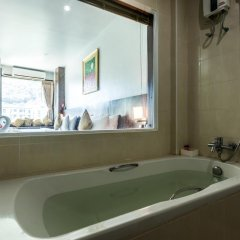 Отель SM Resort Phuket Пхукет ванная фото 2