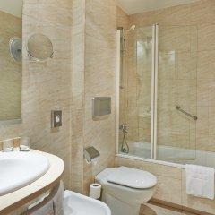 Отель NH Barcelona La Maquinista ванная