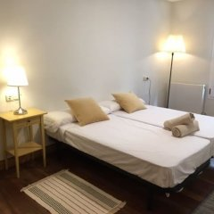 Отель Iñigo enjoy the old town комната для гостей фото 2