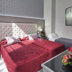 Hotel Ciutadella Barcelona комната для гостей фото 4