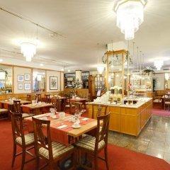 Отель Theaterhotel Wien Австрия, Вена - - забронировать отель Theaterhotel Wien, цены и фото номеров питание фото 2