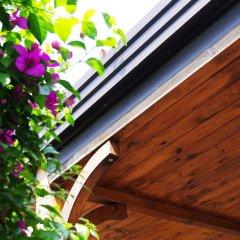 Отель B&B Pompei Welcome Италия, Помпеи - отзывы, цены и фото номеров - забронировать отель B&B Pompei Welcome онлайн балкон