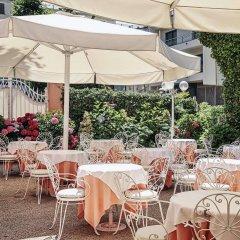 Hotel Milton Rimini питание