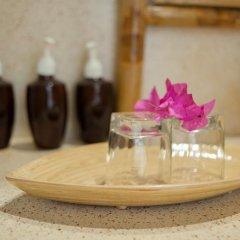 Отель Hoi An Rustic Villa ванная фото 2