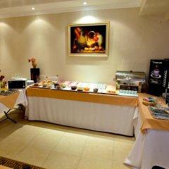 Fides Hotel - Special Class питание