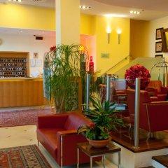 Отель Windsor Hotel Milano Италия, Милан - 9 отзывов об отеле, цены и фото номеров - забронировать отель Windsor Hotel Milano онлайн интерьер отеля фото 2