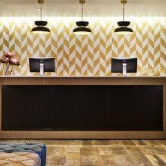 Отель Atahotel Linea Uno Италия, Милан - 3 отзыва об отеле, цены и фото номеров - забронировать отель Atahotel Linea Uno онлайн интерьер отеля фото 2
