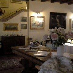 Отель Covo Dell'Arimanno Италия, Дуэ-Карраре - отзывы, цены и фото номеров - забронировать отель Covo Dell'Arimanno онлайн интерьер отеля фото 3